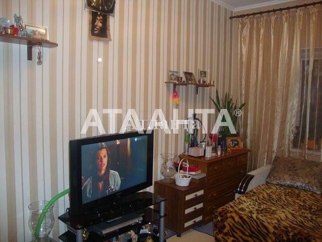 Продается 1-комнатная Квартира на ул. Кордонная (Клименко) — 24 000 у.е. (фото №3)