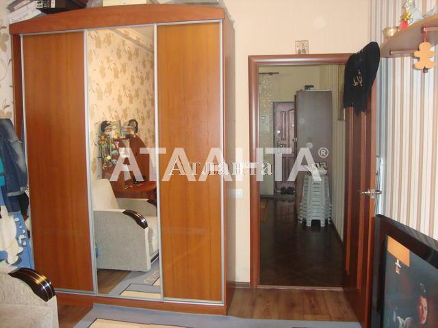 Продается 1-комнатная Квартира на ул. Кордонная (Клименко) — 24 000 у.е. (фото №4)