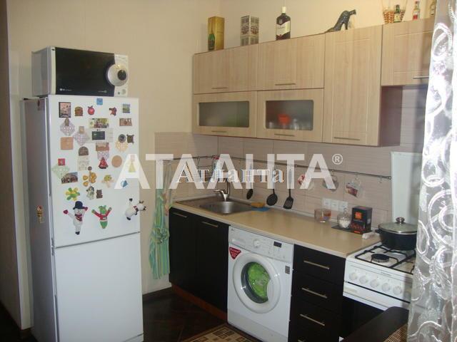 Продается 1-комнатная Квартира на ул. Кордонная (Клименко) — 24 000 у.е. (фото №5)