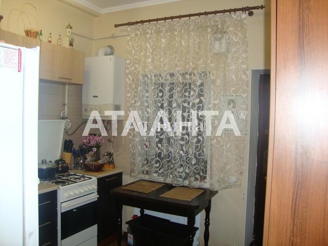 Продается 1-комнатная Квартира на ул. Кордонная (Клименко) — 24 000 у.е. (фото №6)