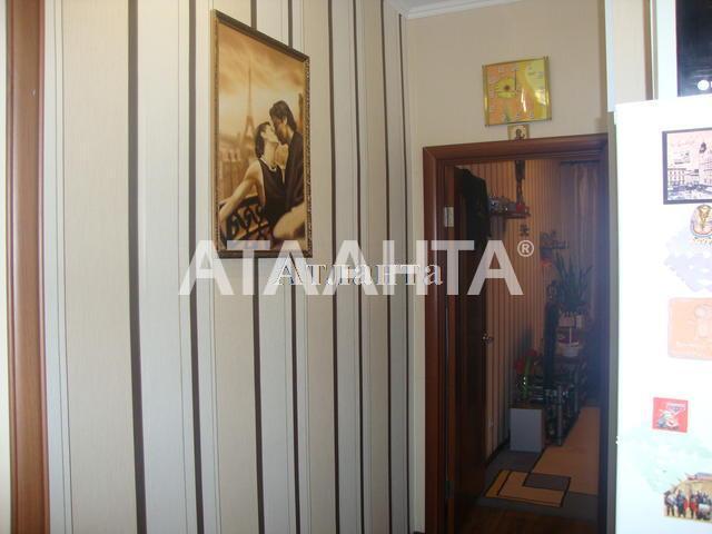 Продается 1-комнатная Квартира на ул. Кордонная (Клименко) — 24 000 у.е. (фото №7)