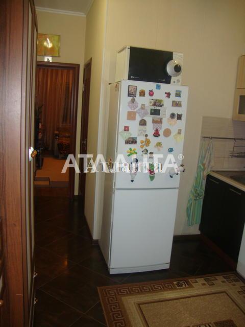 Продается 1-комнатная Квартира на ул. Кордонная (Клименко) — 24 000 у.е. (фото №9)