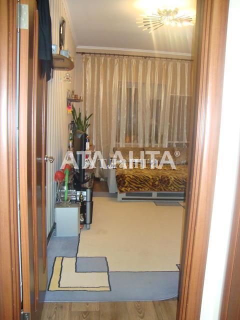 Продается 1-комнатная Квартира на ул. Кордонная (Клименко) — 24 000 у.е. (фото №10)