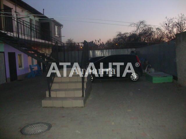 Продается 1-комнатная Квартира на ул. Кордонная (Клименко) — 24 000 у.е. (фото №11)