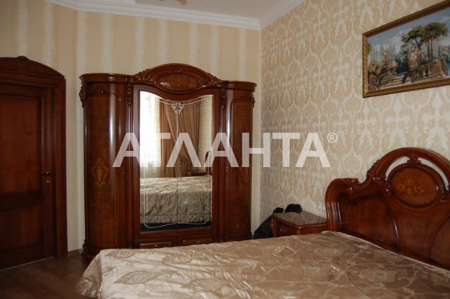 Сдается 1-комнатная Квартира на ул. Французский Бул. (Пролетарский Бул.) — 650 у.е./мес. (фото №3)