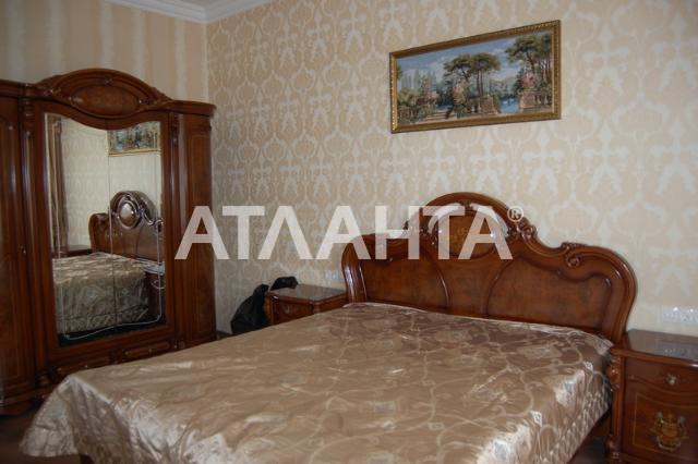 Сдается 1-комнатная Квартира на ул. Французский Бул. (Пролетарский Бул.) — 650 у.е./мес. (фото №4)
