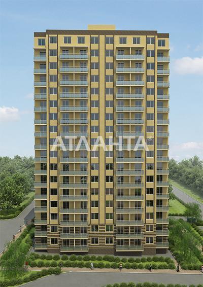 Продается 1-комнатная Квартира на ул. Сахарова — 28 390 у.е. (фото №2)