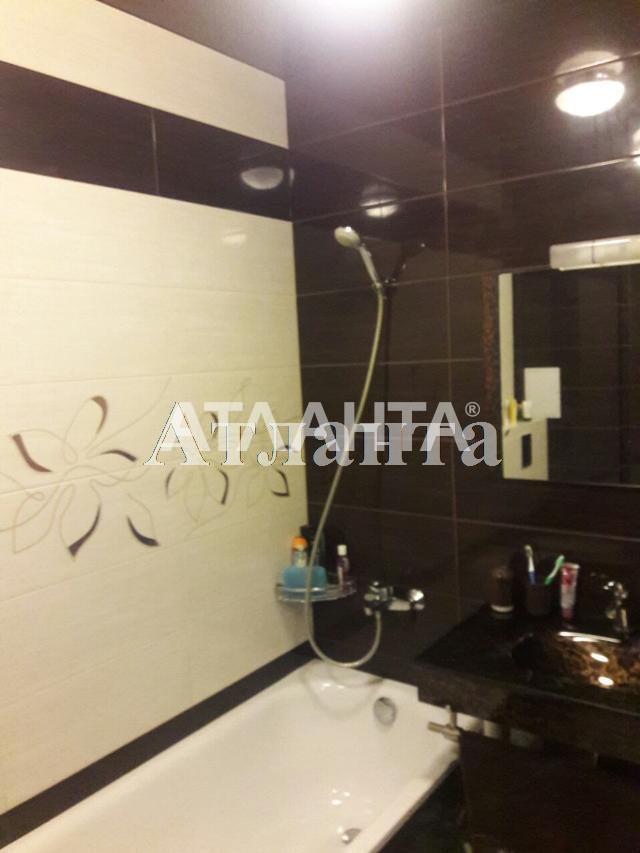 Продается 2-комнатная Квартира на ул. Бочарова Ген. — 63 000 у.е. (фото №8)