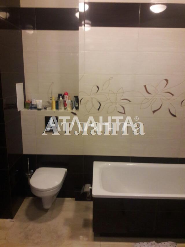 Продается 2-комнатная Квартира на ул. Бочарова Ген. — 63 000 у.е. (фото №10)