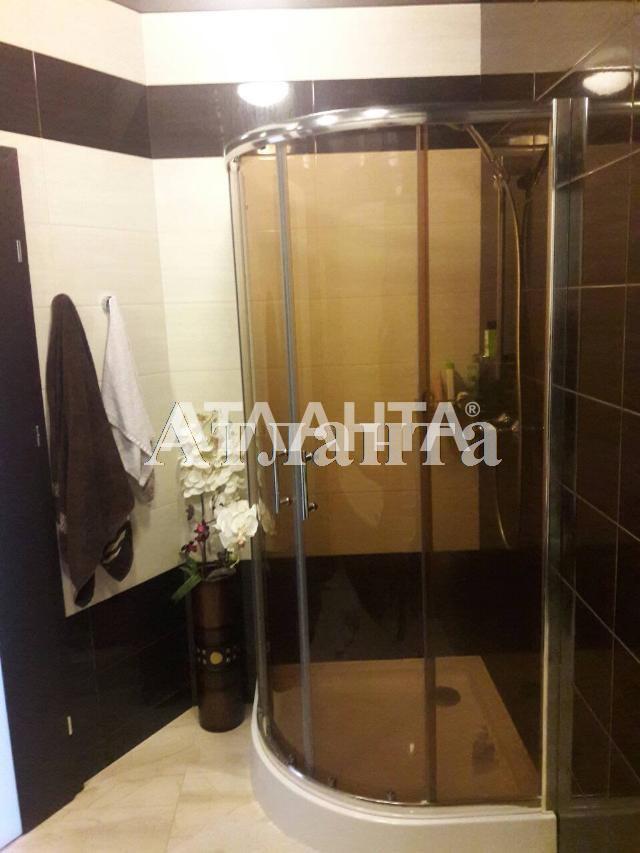 Продается 2-комнатная Квартира на ул. Бочарова Ген. — 63 000 у.е. (фото №11)