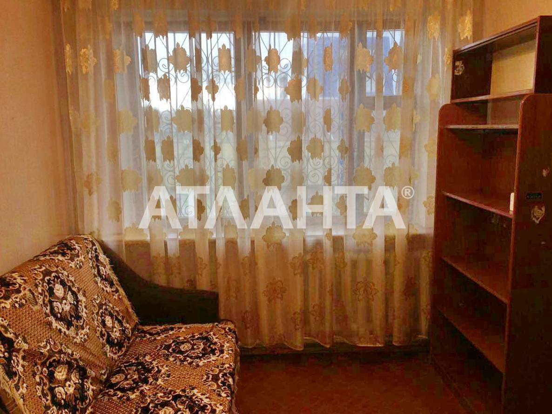 Продается 3-комнатная Квартира на ул. Люстдорфская Дор. 27 — 42 000 у.е.