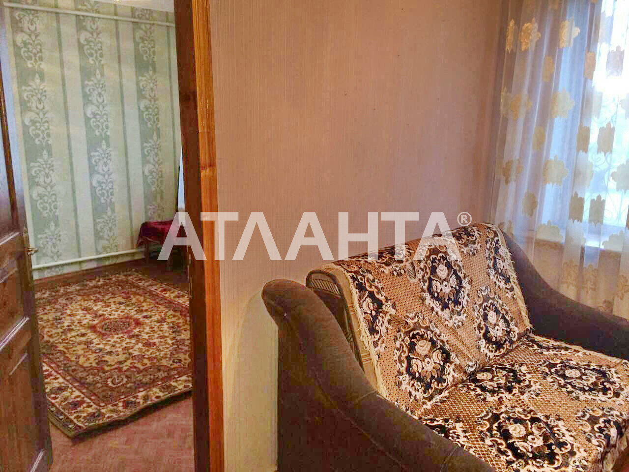 Продается 3-комнатная Квартира на ул. Люстдорфская Дор. 27 — 42 000 у.е. (фото №3)
