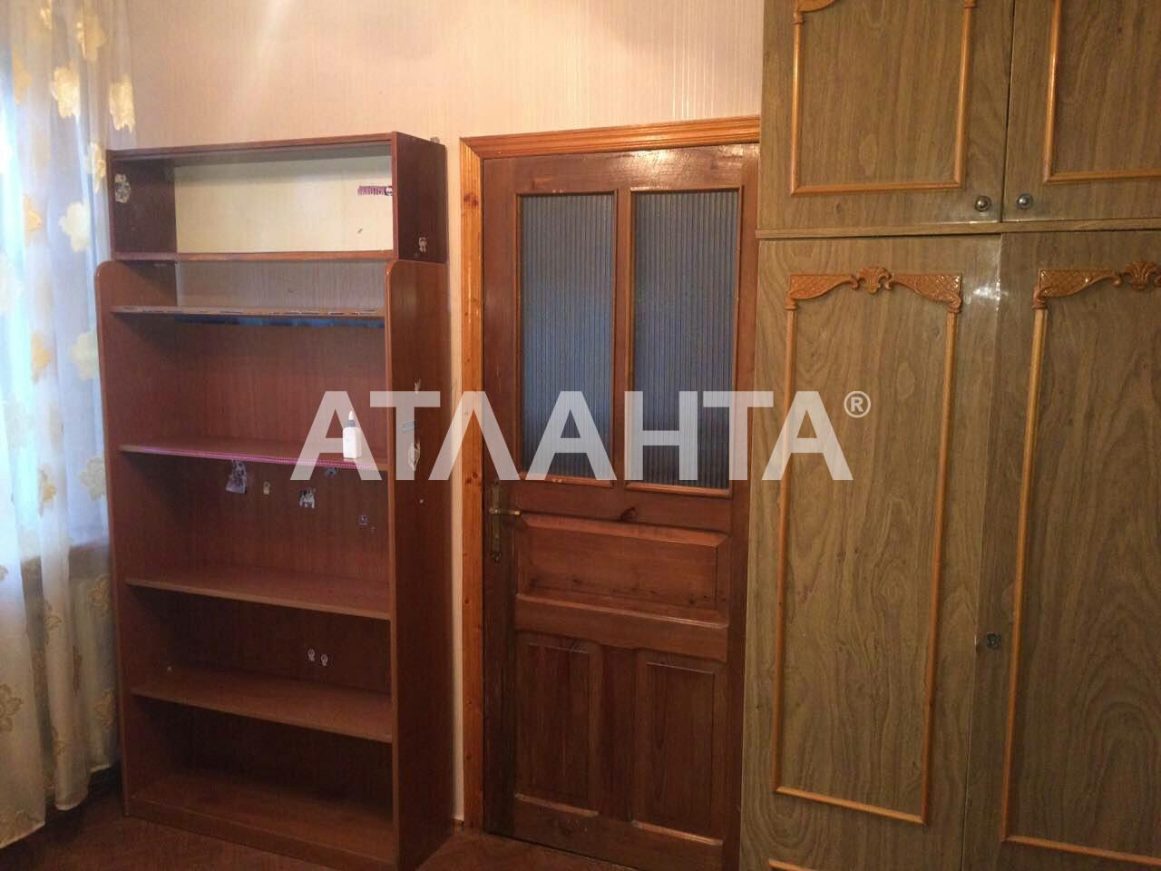 Продается 3-комнатная Квартира на ул. Люстдорфская Дор. 27 — 42 000 у.е. (фото №4)