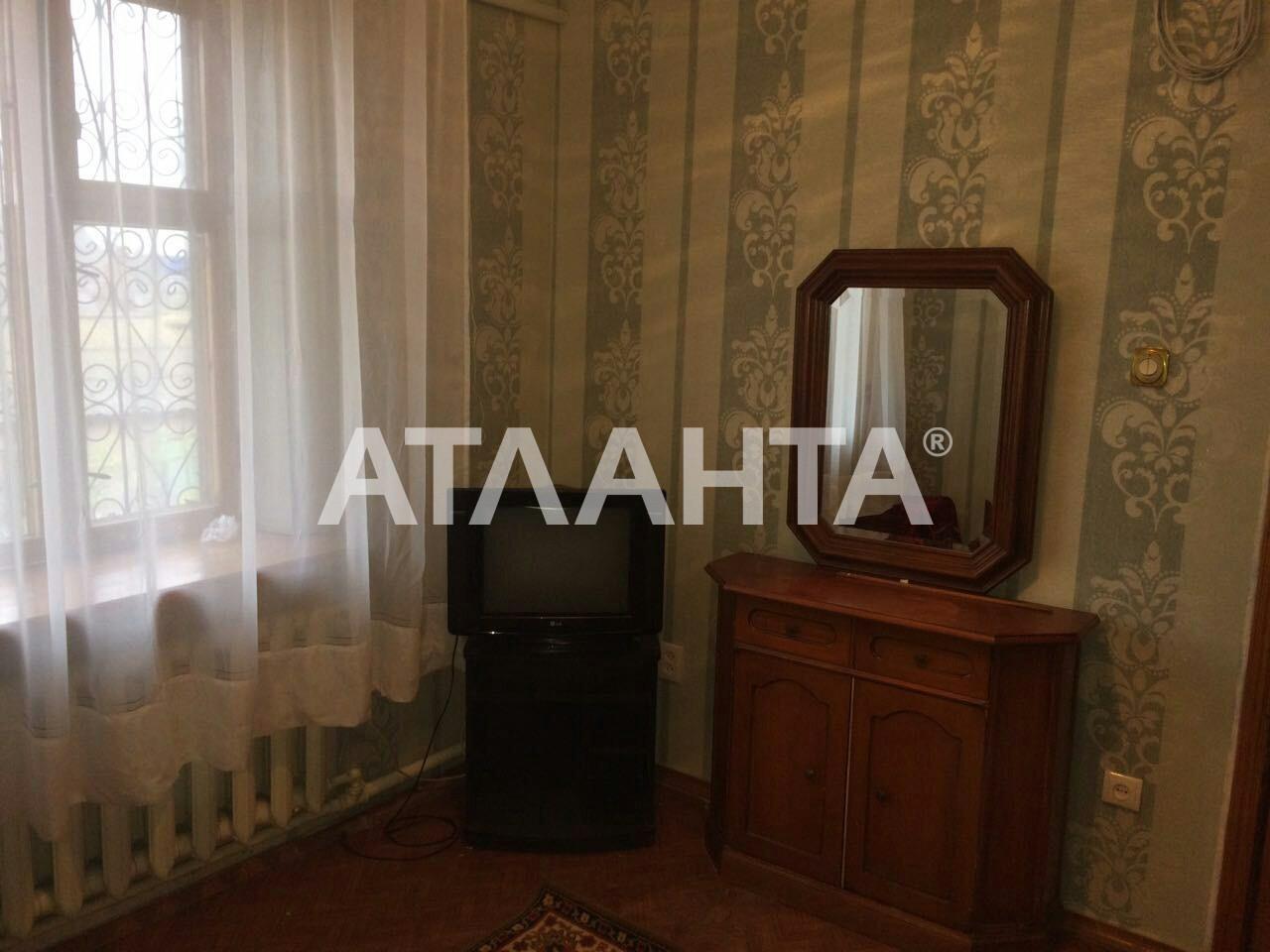 Продается 3-комнатная Квартира на ул. Люстдорфская Дор. 27 — 42 000 у.е. (фото №5)