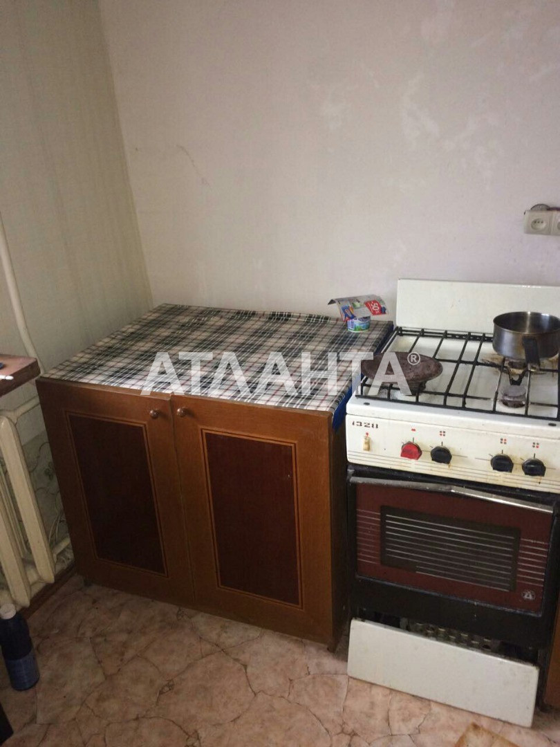 Продается 3-комнатная Квартира на ул. Люстдорфская Дор. 27 — 42 000 у.е. (фото №6)