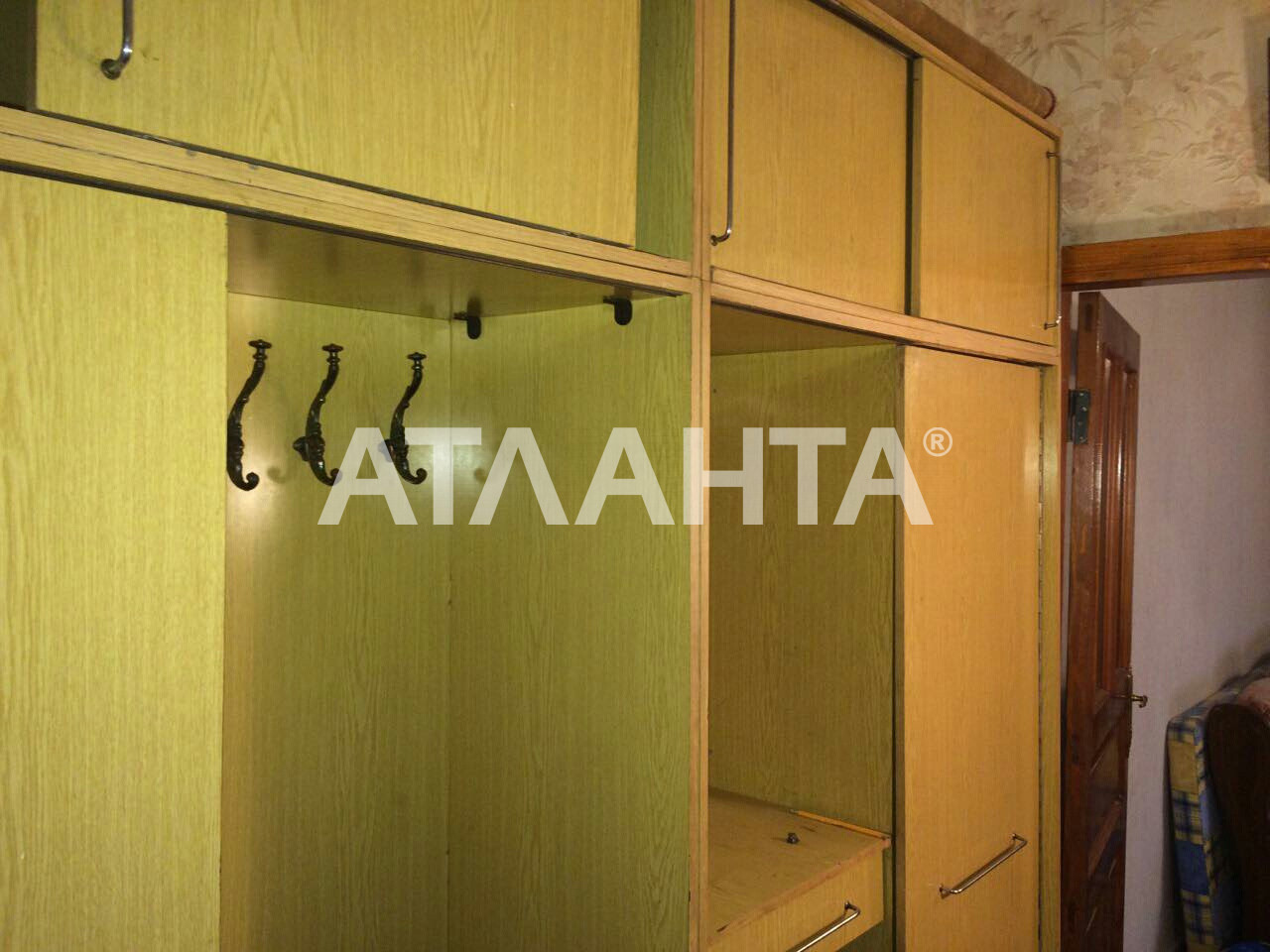 Продается 3-комнатная Квартира на ул. Люстдорфская Дор. 27 — 42 000 у.е. (фото №7)