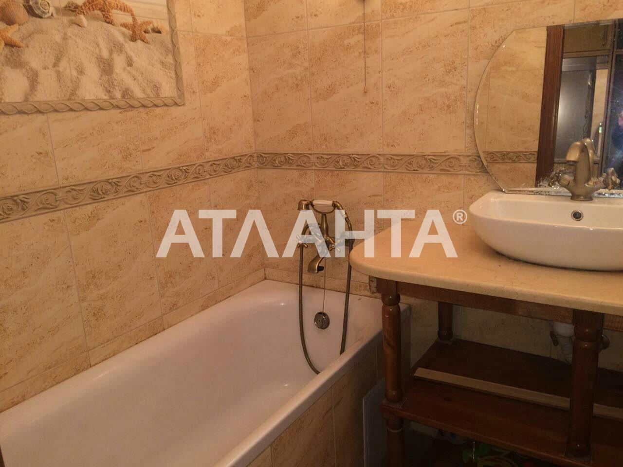 Продается 3-комнатная Квартира на ул. Люстдорфская Дор. 27 — 42 000 у.е. (фото №8)