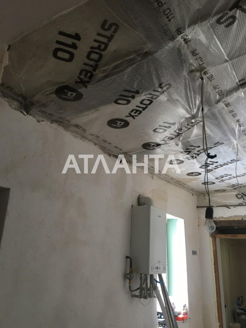 Продается 3-комнатная Квартира на ул. Люстдорфская Дор. 27 — 44 000 у.е. (фото №4)