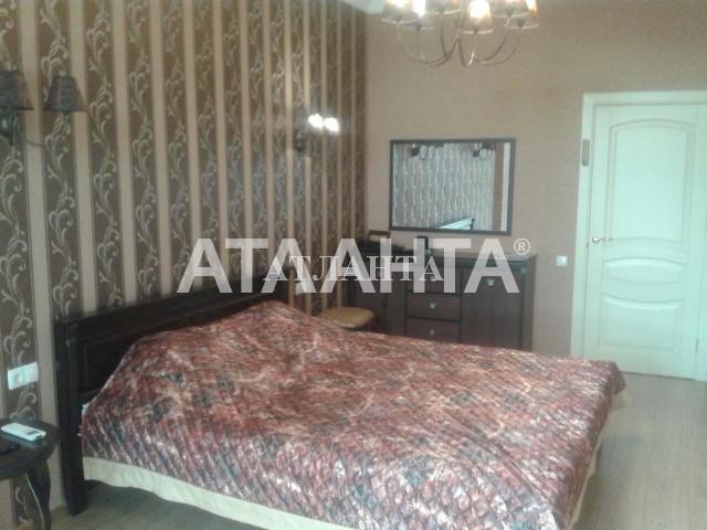 Продается 1-комнатная Квартира на ул. Гагаринское Плато — 75 000 у.е.
