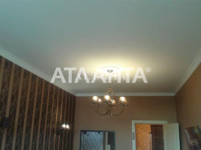 Продается 1-комнатная Квартира на ул. Гагаринское Плато — 75 000 у.е. (фото №2)