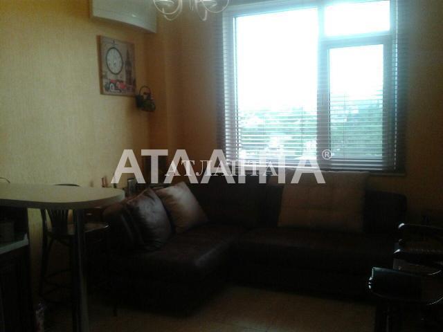 Продается 1-комнатная Квартира на ул. Гагаринское Плато — 75 000 у.е. (фото №5)