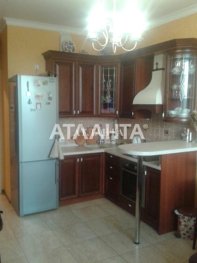 Продается 1-комнатная Квартира на ул. Гагаринское Плато — 75 000 у.е. (фото №6)