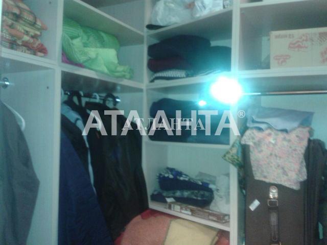 Продается 1-комнатная Квартира на ул. Гагаринское Плато — 75 000 у.е. (фото №8)