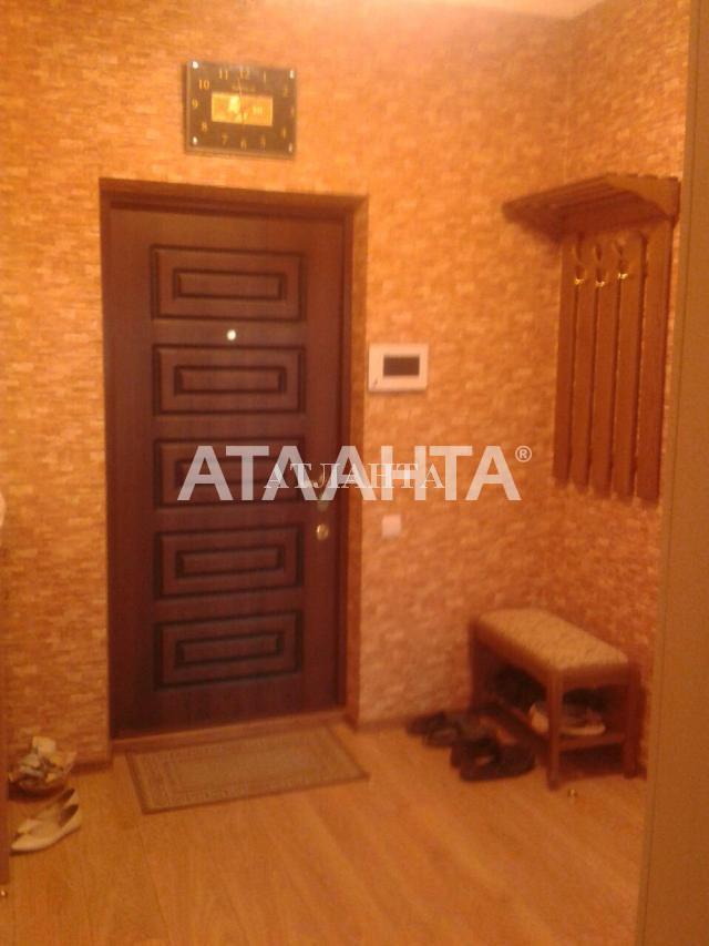 Продается 1-комнатная Квартира на ул. Гагаринское Плато — 75 000 у.е. (фото №10)