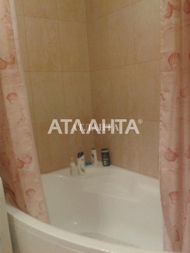Продается 1-комнатная Квартира на ул. Гагаринское Плато — 75 000 у.е. (фото №11)