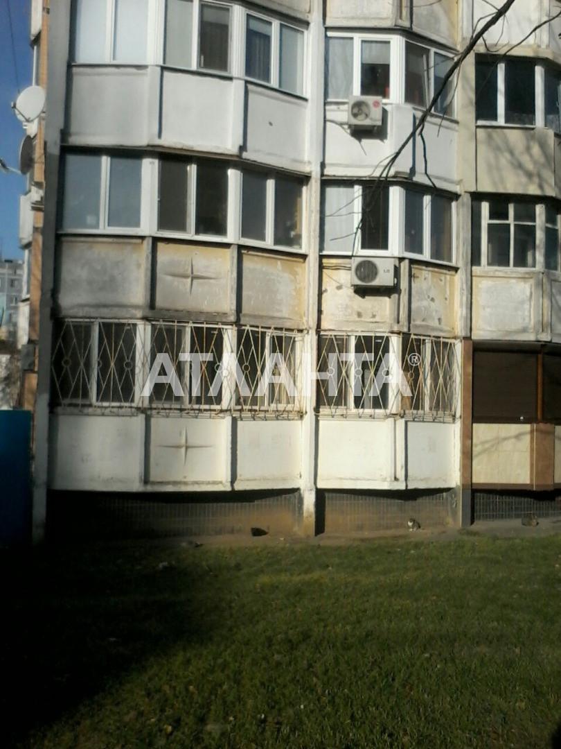 Продается 4-комнатная Квартира на ул. Добровольского Пр. — 47 000 у.е.