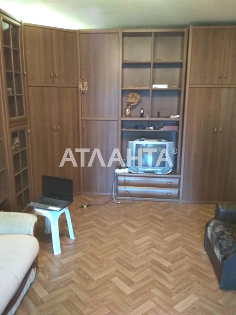 Продается 4-комнатная Квартира на ул. Добровольского Пр. — 47 000 у.е. (фото №3)