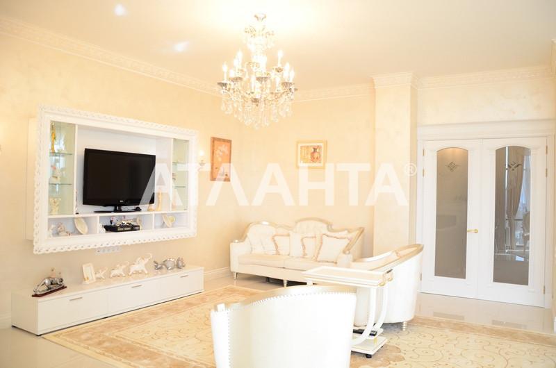 Продается 3-комнатная Квартира на ул. Генуэзская — 850 000 у.е. (фото №2)