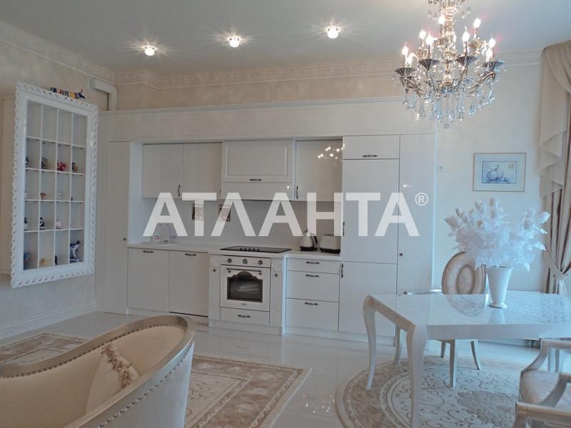 Продается 3-комнатная Квартира на ул. Генуэзская — 850 000 у.е. (фото №8)
