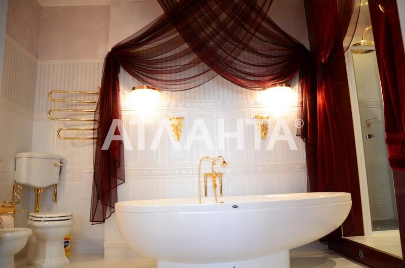 Продается 3-комнатная Квартира на ул. Генуэзская — 850 000 у.е. (фото №10)