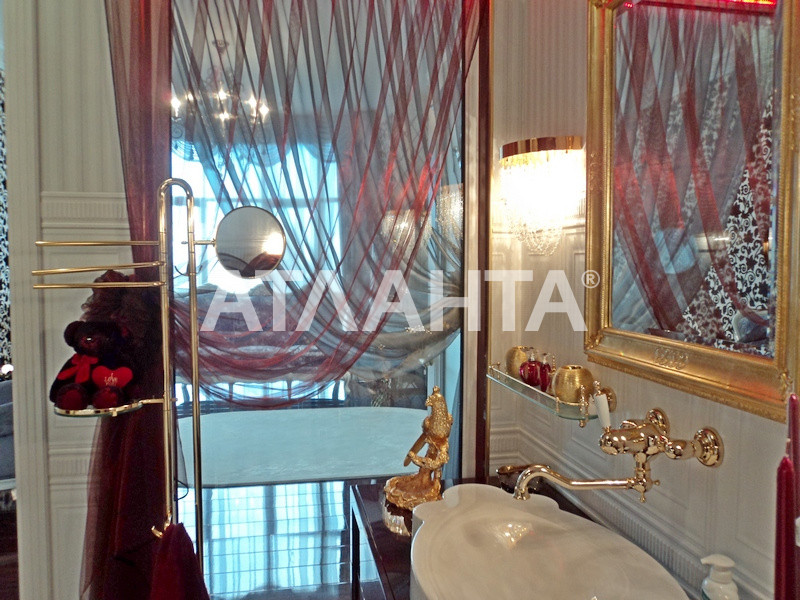 Продается 3-комнатная Квартира на ул. Генуэзская — 850 000 у.е. (фото №11)