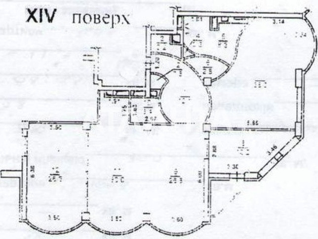 Продается 3-комнатная Квартира на ул. Генуэзская — 850 000 у.е. (фото №13)