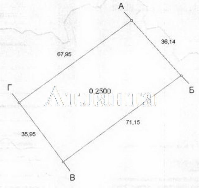 Продается Земельный участок на ул. Сиреневая — 9 000 у.е. (фото №3)