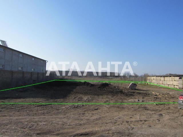 Продается Земельный участок на ул. Независимости — 5 000 у.е. (фото №3)