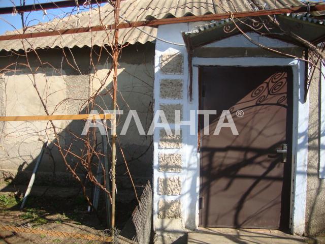 Продается Дом на ул. 6-Й Армии — 25 000 у.е. (фото №8)