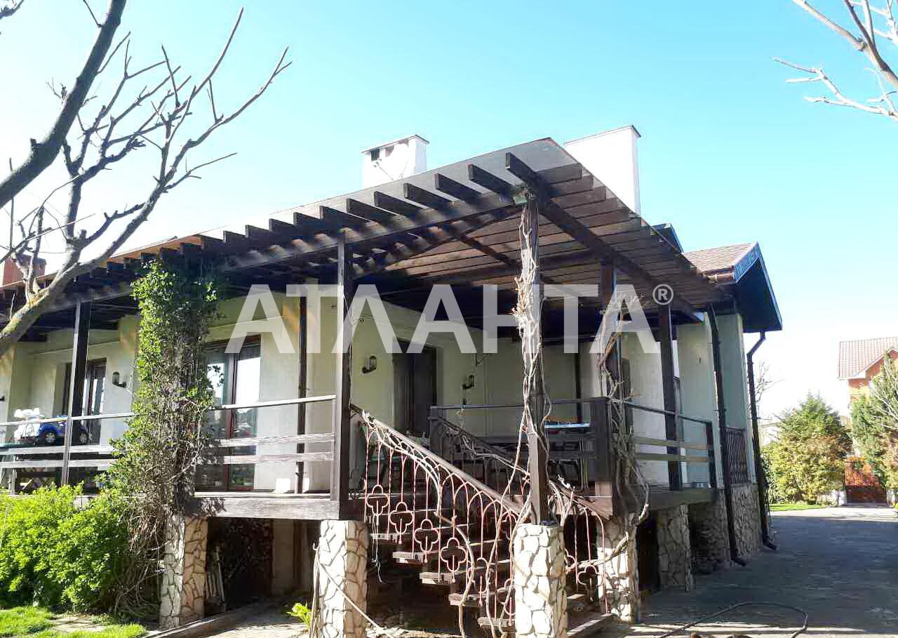 Продается Дом на ул. Каштановая — 450 000 у.е. (фото №2)