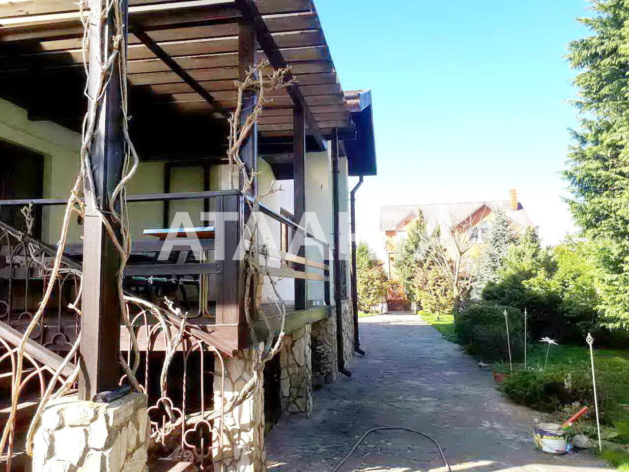 Продается Дом на ул. Каштановая — 450 000 у.е. (фото №3)
