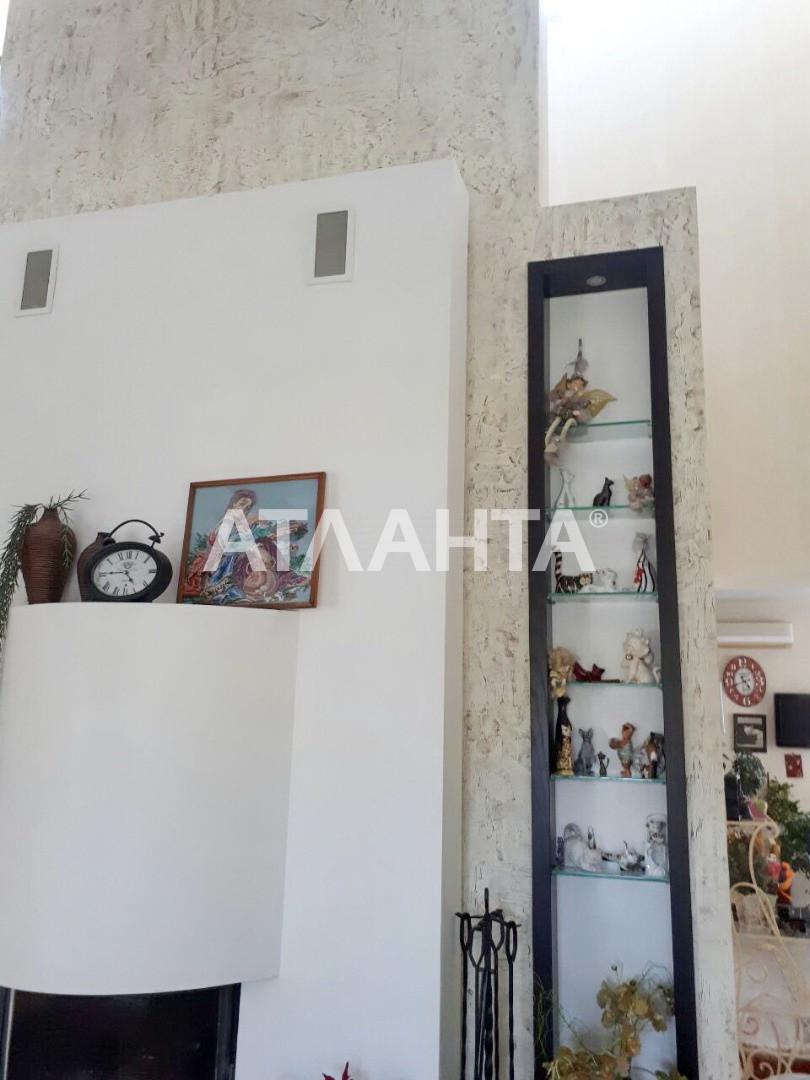 Продается Дом на ул. Каштановая — 450 000 у.е. (фото №10)