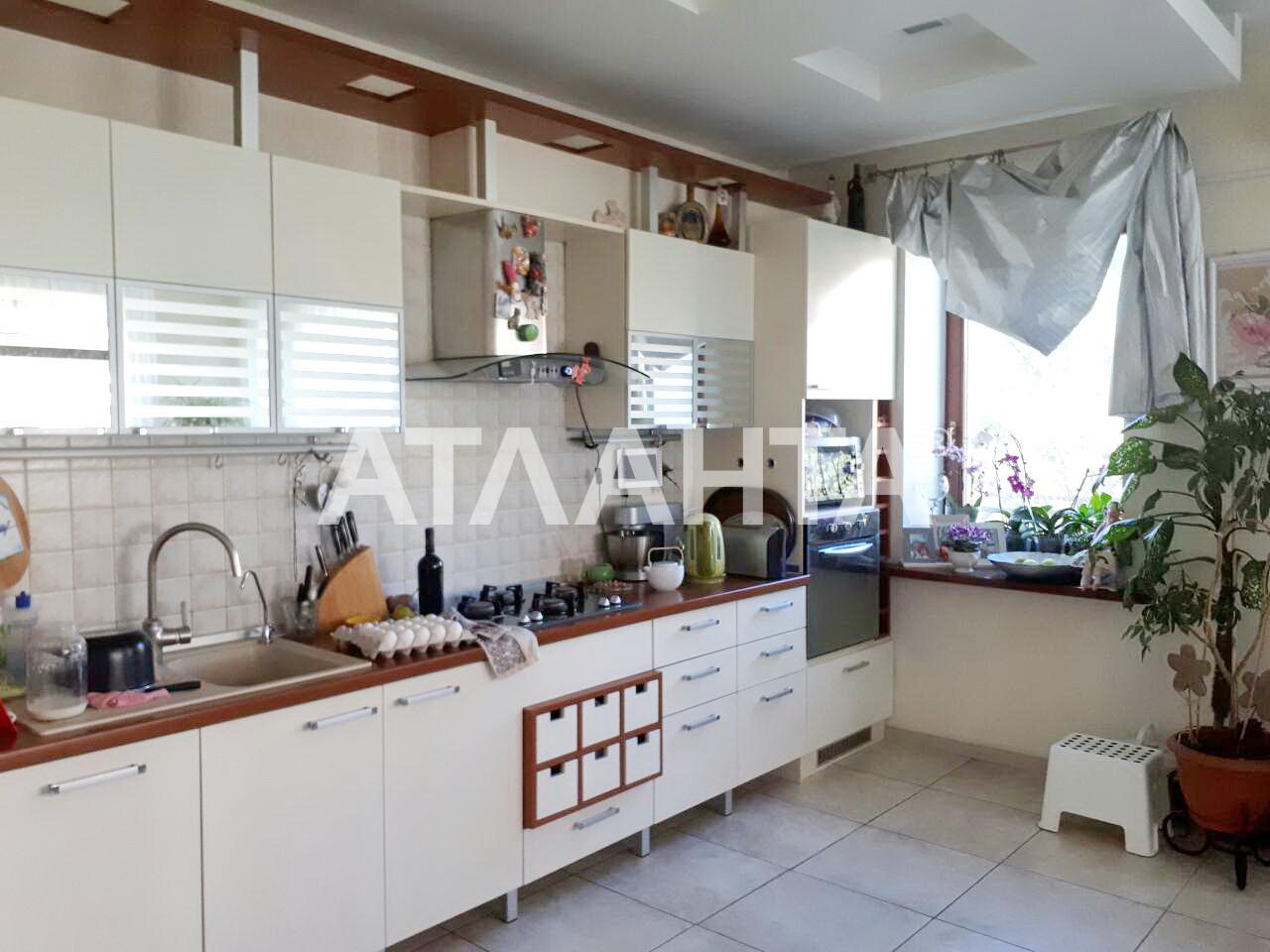 Продается Дом на ул. Каштановая — 450 000 у.е. (фото №11)