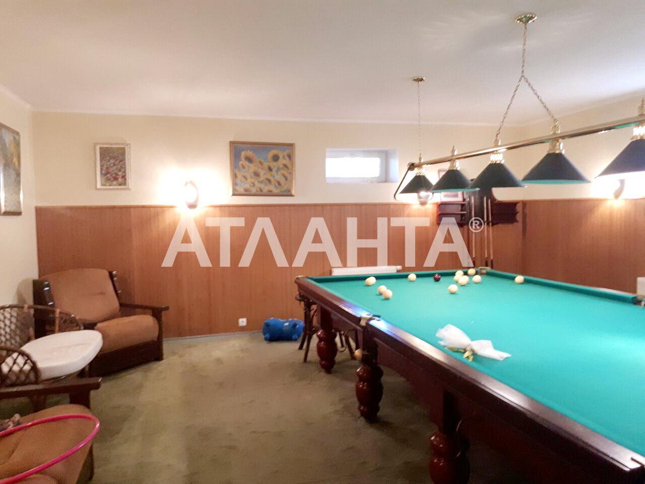 Продается Дом на ул. Каштановая — 450 000 у.е. (фото №13)