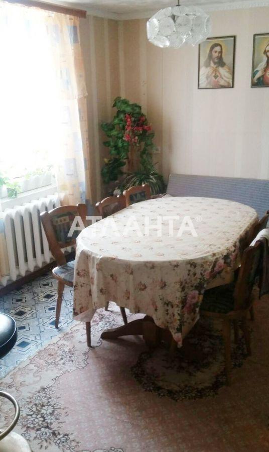 Продается Дом на ул. Степовая — 65 000 у.е. (фото №7)