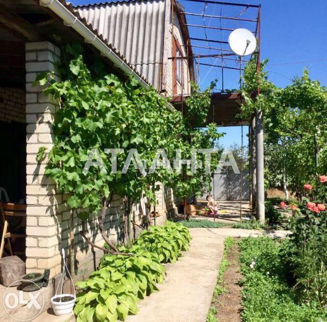 Продается Дом на ул. Виноградная — 8 500 у.е. (фото №2)