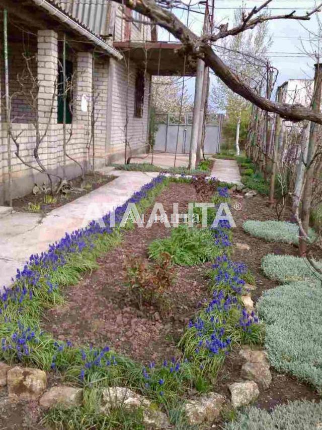 Продается Дом на ул. Виноградная — 8 500 у.е. (фото №3)