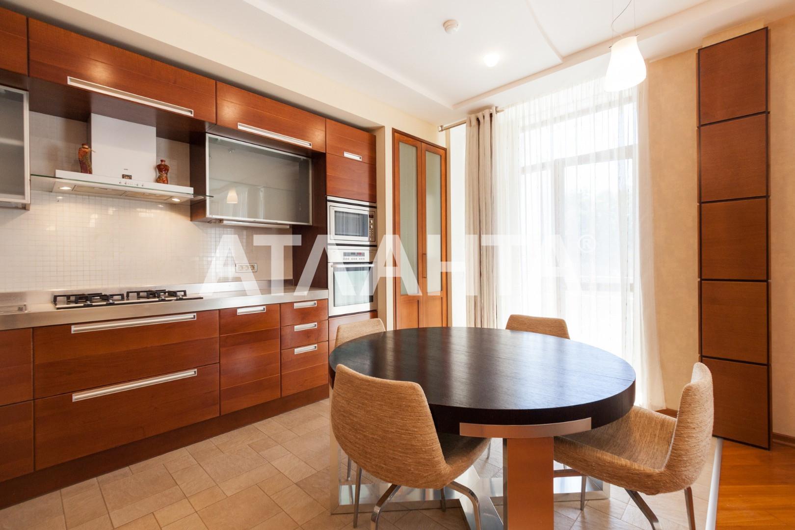 Продается 3-комнатная Квартира на ул. Педагогический Пер. — 195 000 у.е.