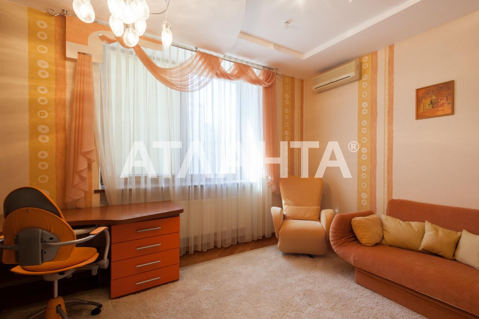 Продается 3-комнатная Квартира на ул. Педагогический Пер. — 195 000 у.е. (фото №4)