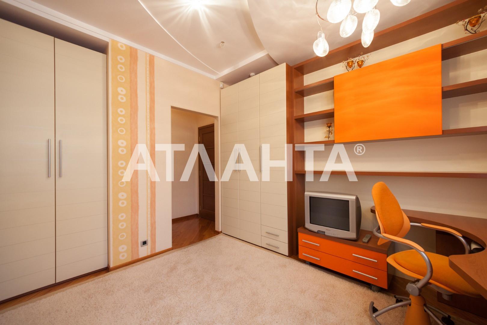 Продается 3-комнатная Квартира на ул. Педагогический Пер. — 230 000 у.е. (фото №5)